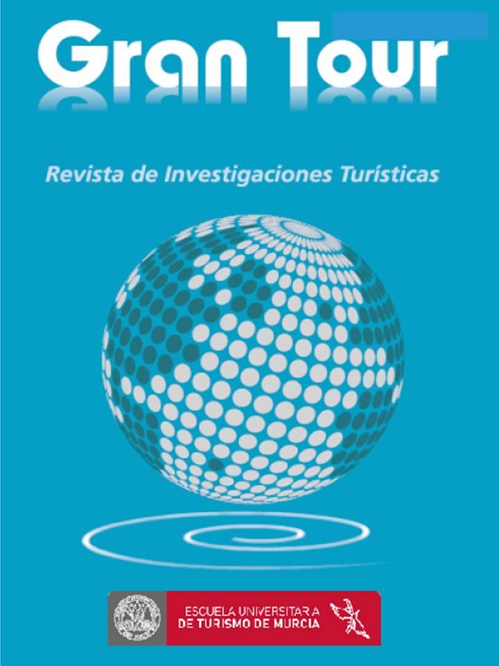 GRAN TOUR, REVISTA DE INVESTIGACIONES TURÍSTICAS
